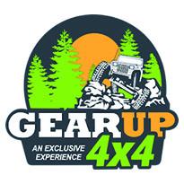 GearUp 4x4
